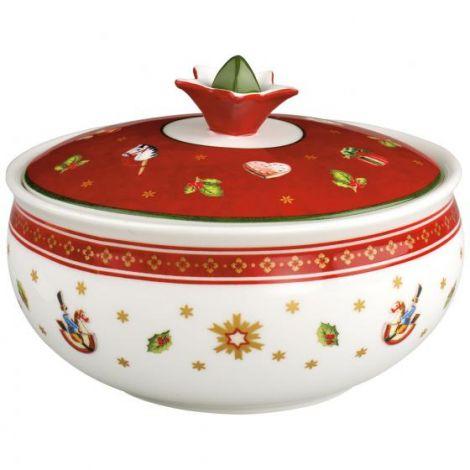Villeroy & Boch Toy's Delight Sugar Bowl