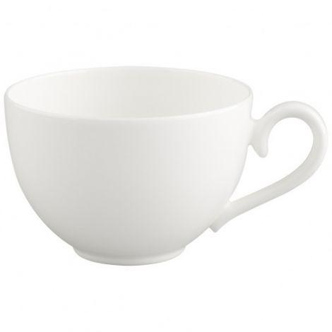 Villeroy & Boch White Pearl kaffe / tekopp 0,2l