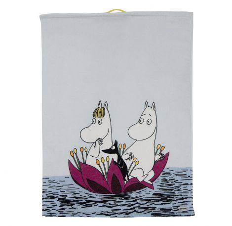 Moomin Håndkle 50x70cm