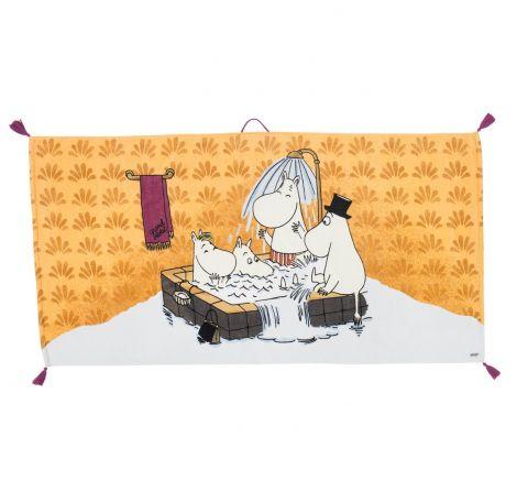 Moomin Håndkle 70x140cm