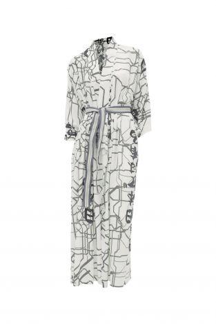 Staalnacke Shibuya kimono