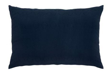 Staalnacke Tulum putetrekk 70x100 Deep blue