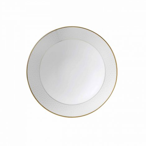 Wedgwood Arris suppe / frokostbolle 21cm