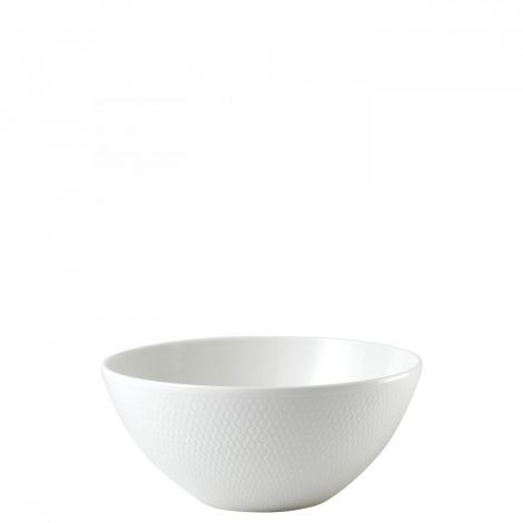 Wedgwood Gio Suppe / Frokostbolle 18 cm