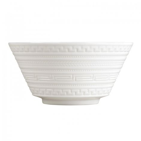 Wedgwood Intaglio Cereal / Individual Salat Bowl 15cm. Levering april -21.
