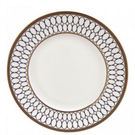 Wedgwood Renaissance Gold Plate 27cm