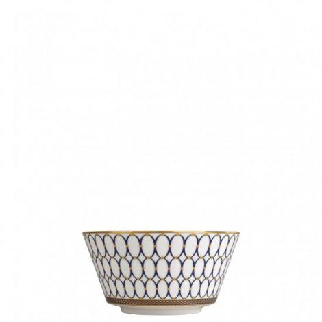 Wedgwood Renaissance Gold Cereal Bowl / Individuell salatskål 14cm