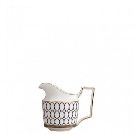 Wedgwood Renaissance Gold Milk / Cream Jug
