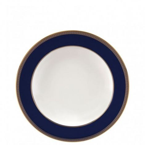 Wedgwood Renaissance Gold Suppe Plate 23cm