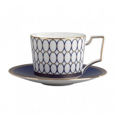 Wedgwood Renaissance Gold Teacup. Levering april -21.