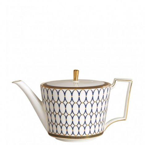 Wedgwood Renaissance Gold Teapot 1L
