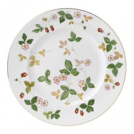 Wedgwood Wild Strawberry Plate 27cm