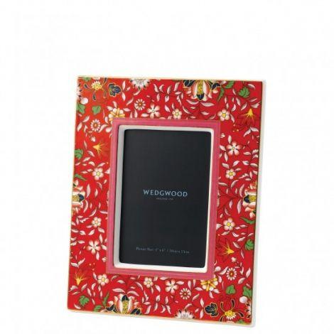 Wedgwood Wonderlust Crimson Jewel fotoramme 10x15cm