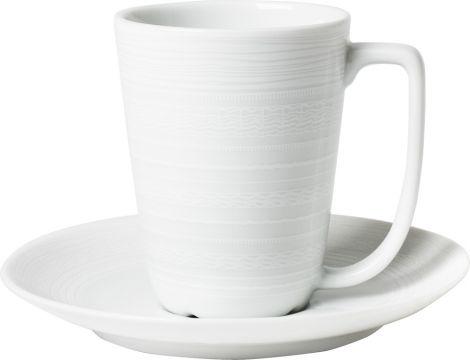 Wik & Walsøe Whitewood kopp/skål