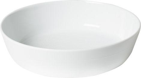 Wik & Walsøe Whitewood serveringsbolle 27cm