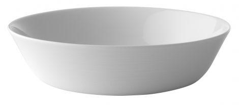 Wik & Walsøe Whitewood serveringsbolle 22cm