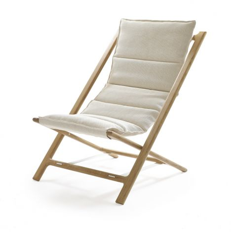 Woodnotes Arenzano Chair