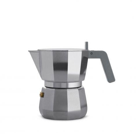 Alessi Moka Espresso Maker 3 kopper