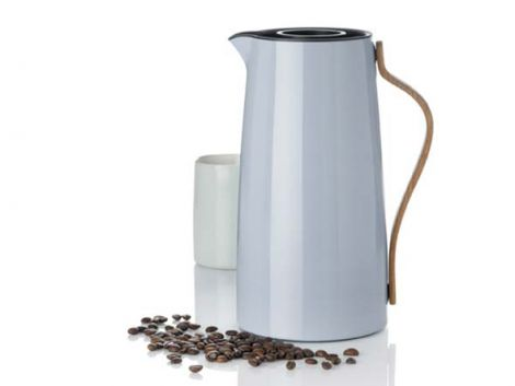 Stelton Emma Coffee Thermos Cloud