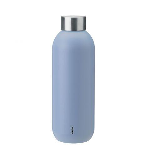 Stelton Keep Cool Drikkeflaske Lupin 0,6L