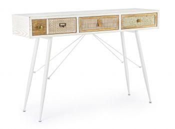 Bizzotto Eloise Konsollbord 120x35x80 cm