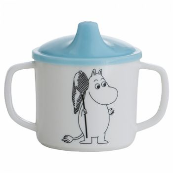Rätt Start Mummi Spout Cup Light Blue