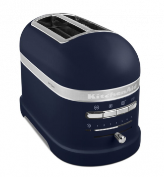 KitchenAid Artisan Toaster Ink Blue - 2-skiver