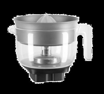 KitchenAid Sitruspresse til K400 Blender Klar / Hvit - 1 liter