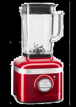 KitchenAid Artisan K400 Blender Rød - 1,4 liter