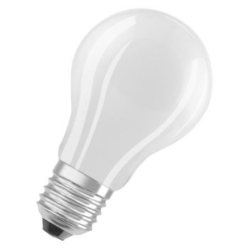 Osram Lyspære LED Classic A60 E27, matt, DIM