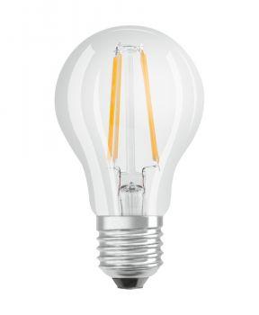 Osram Lyspære LED Classic A60 E27, klar, DIM