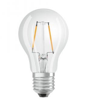 Osram Lyspære LED Normal A25 E27, klar