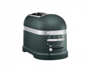KitchenAid Artisan Toaster 2-snitt Pebble Palm
