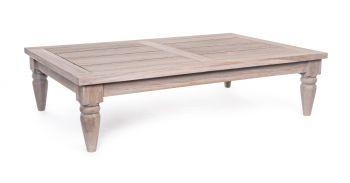 Bizzotto Bali Sofabord Teak 120x80 cm