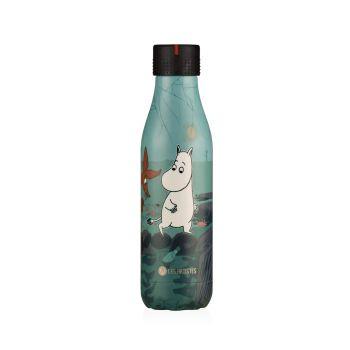 Les Artistes Bottle Up Mummi Termoflaske 0,5L Mummi og Sniff.