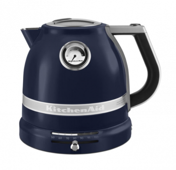 KitchenAid Artisan Vannkoker Ink Blue - 1,5 liter
