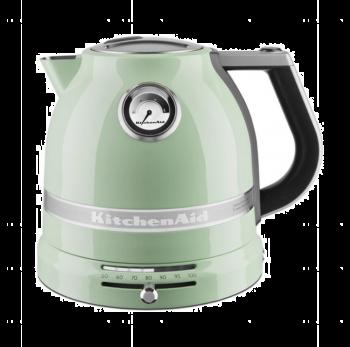 KitchenAid Artisan Vannkoker Pistasj - 1,5 liter