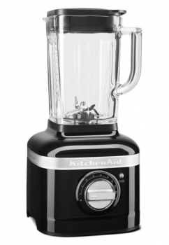KitchenAid Artisan K400 Blender Sort - 1,4 liter. Levering i slutten av mai.