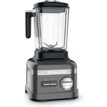 KitchenAid Artisan Power Plus Blender Medaljong Sølv. Levering medio april.