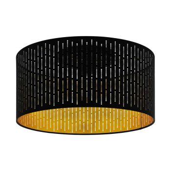 Eglo Varillas Taklampe Sort 1 lys