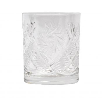 Neman Whiskyglass / Gin & Tonic glass Nordic Star