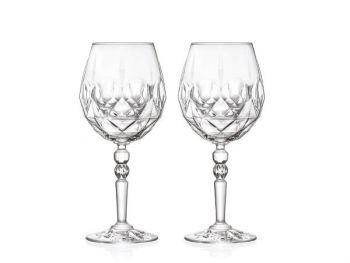 Lyngby Glass Aperol Alkemist 53 cl 2 stk