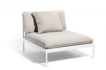 Skargaarden Bönan Lounge Chair Flere valg
