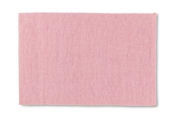 Lyngby Porselen Herringbone Spisebrikker Rosa 6 stk