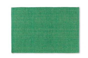 Lyngby Porselen Herringbone Spisebrikker Grønn 6 stk