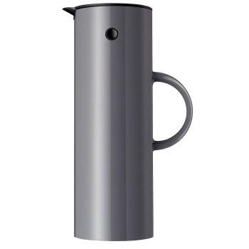 Stelton EM77 Thermos 1L Granittgrå