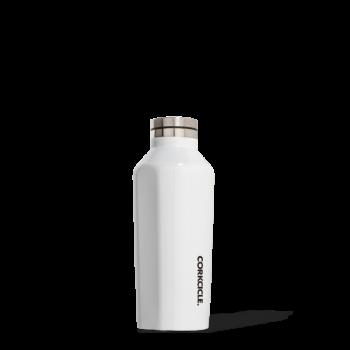 Corkcicle Classic Termoflaske Hvit ~0.25 L