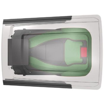 LawnExpert Garasje til Robotgressklipper