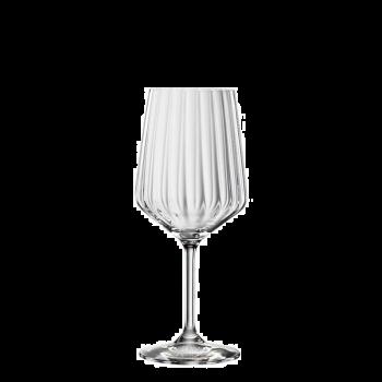 Spiegelau Lifestyle Rødvinsglass 63 cl 4 stk