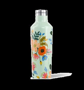 Corkcicle Rifle Termoflaske Lively Floral ~ 0.5 L